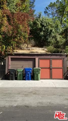 0 Harriman Avenue, Los Angeles (City), CA 90032 (MLS #18380656) :: Hacienda Group Inc