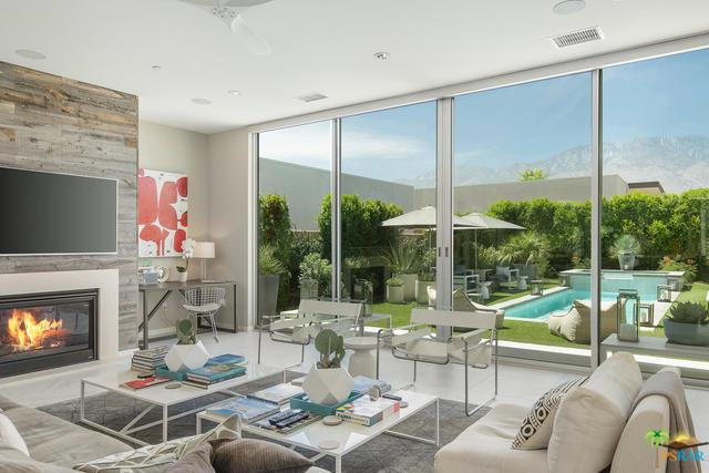 719 Equinox Way, Palm Springs, CA 92262 (MLS #18380706PS) :: The John Jay Group - Bennion Deville Homes