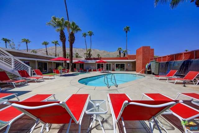888 N Indian Canyon Drive, Palm Springs, CA 92262 (MLS #18380918) :: The Sandi Phillips Team