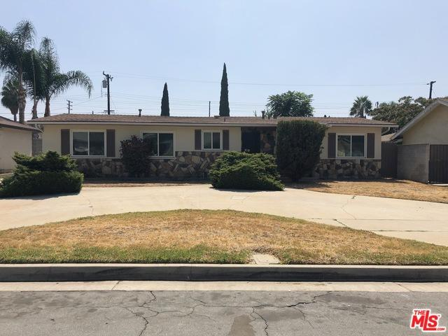 17216 E Millburgh Road, Azusa, CA 91702 (MLS #18380922) :: Hacienda Group Inc