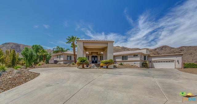 67882 Carroll Drive, Cathedral City, CA 92234 (MLS #18381054PS) :: The John Jay Group - Bennion Deville Homes