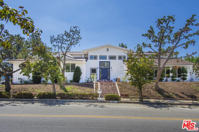 3203 Canyon Lake Drive, Los Angeles (City), CA 90068 (MLS #18381226) :: Team Wasserman