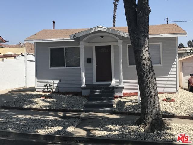 140 N Eastwood Avenue, Inglewood, CA 90301 (MLS #18381286) :: Team Wasserman