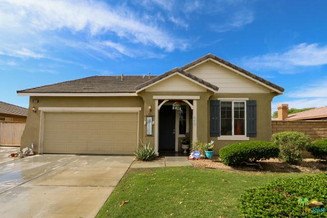 80129 Montgomery Drive, Indio, CA 92203 (MLS #18381330PS) :: Brad Schmett Real Estate Group