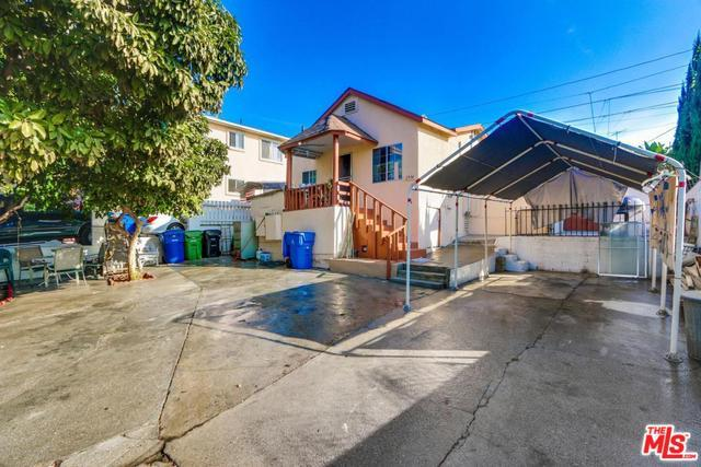 2934 Division Street, Los Angeles (City), CA 90065 (MLS #18381352) :: Deirdre Coit and Associates