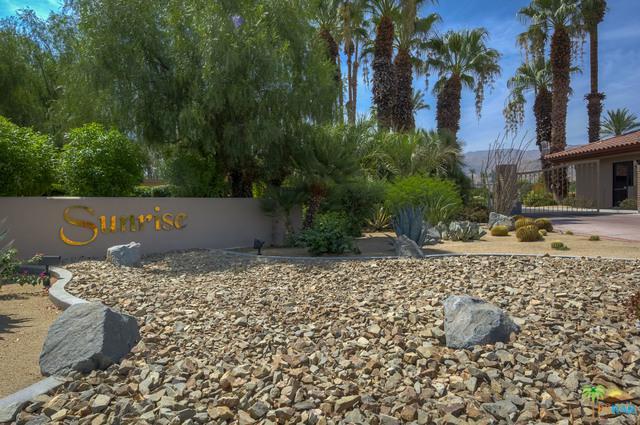 33 La Ronda Drive, Rancho Mirage, CA 92270 (MLS #18381380PS) :: Deirdre Coit and Associates