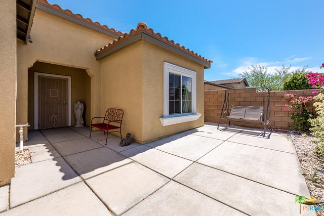 1188 Mira Luna, Palm Springs, CA 92262 (MLS #18381478PS) :: The John Jay Group - Bennion Deville Homes