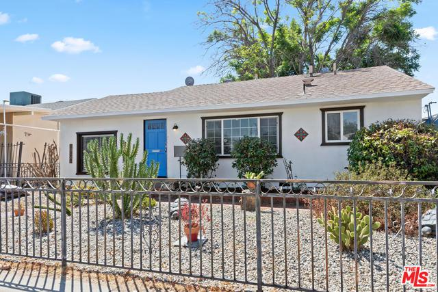 15028 Marlin Place, Van Nuys, CA 91405 (MLS #18381492) :: Team Wasserman