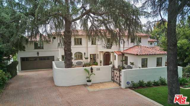 1726 Linda Vista Avenue, Pasadena, CA 91103 (MLS #18381572) :: Deirdre Coit and Associates