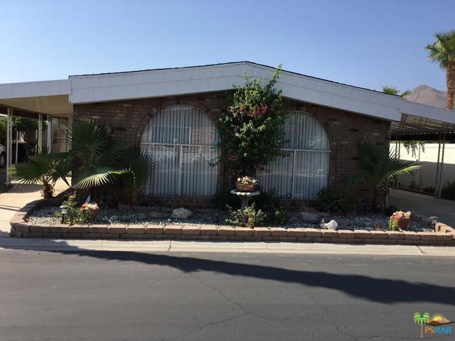 245 Laredo Drive, Palm Springs, CA 92264 (MLS #18381632PS) :: Brad Schmett Real Estate Group