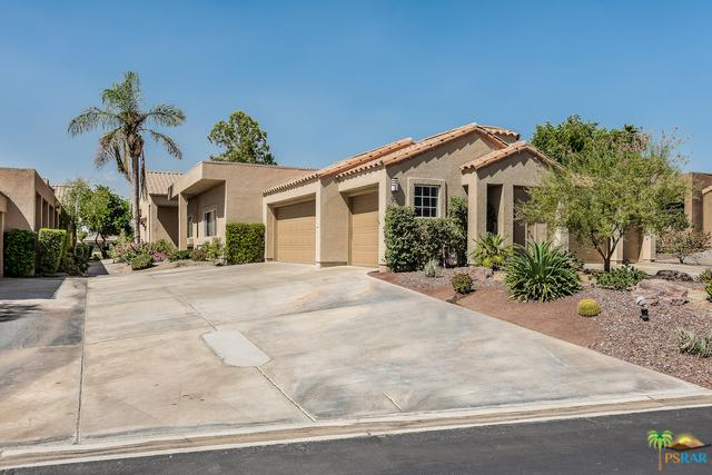 93 Augusta Drive, Rancho Mirage, CA 92270 (MLS #18381746PS) :: Brad Schmett Real Estate Group