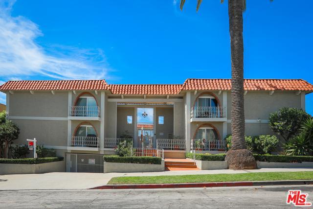 888 Victor Avenue #3, Inglewood, CA 90302 (MLS #18381870) :: Team Wasserman