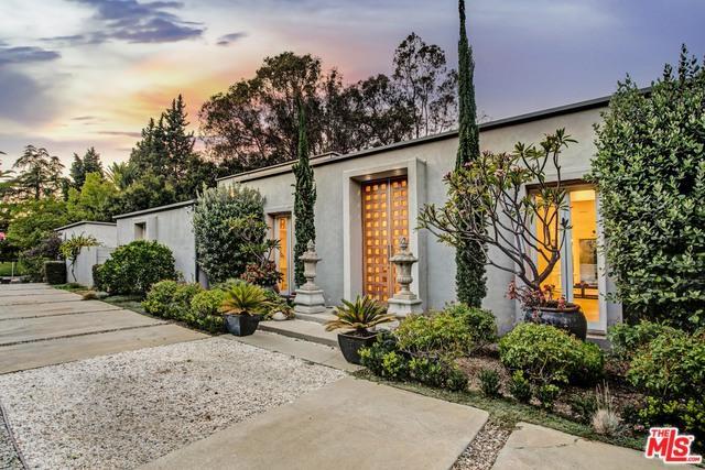 735 Oak Knoll Circle, Pasadena, CA 91106 (MLS #18381892) :: Deirdre Coit and Associates
