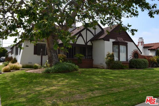 8721 S 3rd Avenue, Inglewood, CA 90305 (MLS #18381970) :: Team Wasserman