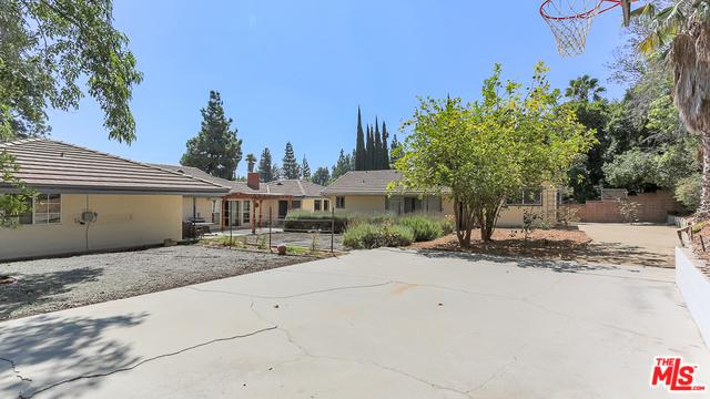 10619 Melvin Avenue, Porter Ranch, CA 91326 (MLS #18382016) :: The John Jay Group - Bennion Deville Homes