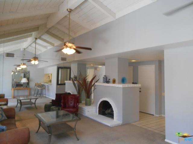 2271 Miramonte Circle A, Palm Springs, CA 92264 (MLS #18382274PS) :: The Jelmberg Team