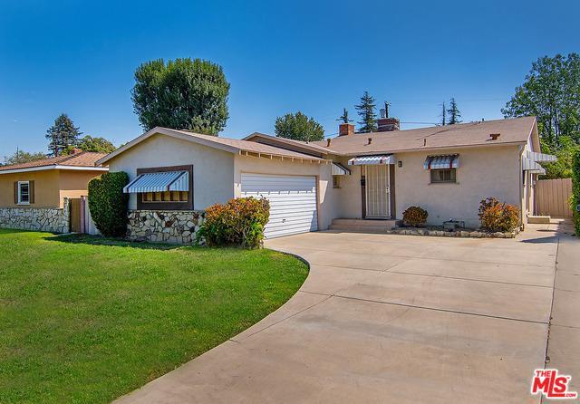 5838 Natick Avenue, Sherman Oaks, CA 91411 (MLS #18382292) :: Team Wasserman