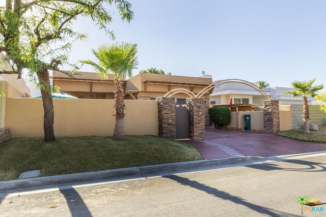 53465 Avenida Villa, La Quinta, CA 92253 (MLS #18382312PS) :: Team Wasserman