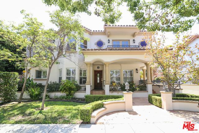 332 Allendale Road #1, Pasadena, CA 91106 (MLS #18382672) :: Deirdre Coit and Associates