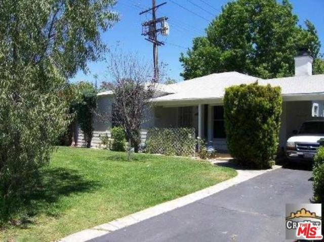 5554 Morella Avenue, Valley Village, CA 91607 (MLS #18382696) :: Team Wasserman