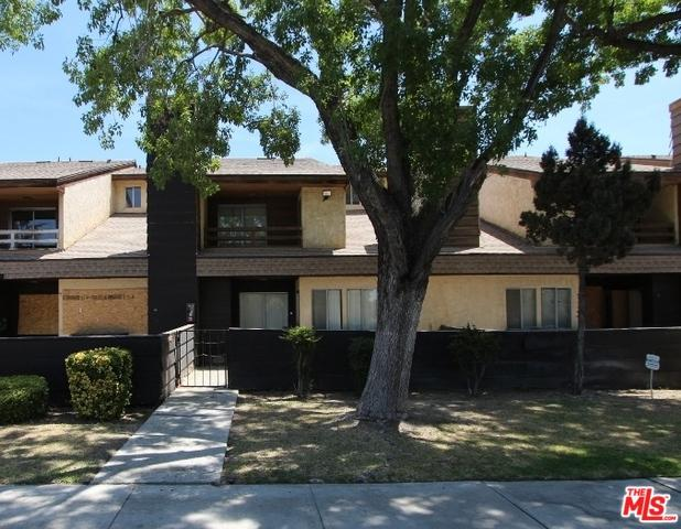 3600 Ashe Road #4, Bakersfield, CA 93309 (MLS #18382782) :: The John Jay Group - Bennion Deville Homes