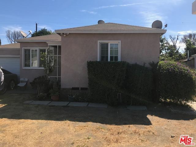 7962 Burnet Avenue, Panorama City, CA 91402 (MLS #18382826) :: Team Wasserman