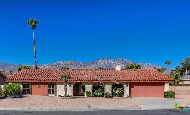 2045 S Pebble Beach Drive, Palm Springs, CA 92264 (MLS #18382912PS) :: Brad Schmett Real Estate Group