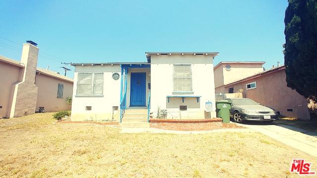 455 W Hillsdale Street, Inglewood, CA 90302 (MLS #18382916) :: Team Wasserman
