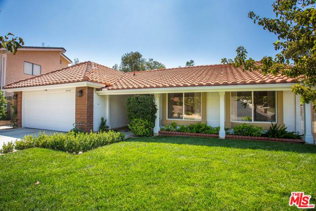 19440 Winged Foot Circle, Porter Ranch, CA 91326 (MLS #18383024) :: The John Jay Group - Bennion Deville Homes