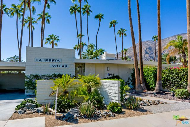247 W Stevens Road #16, Palm Springs, CA 92262 (MLS #18383072PS) :: Deirdre Coit and Associates