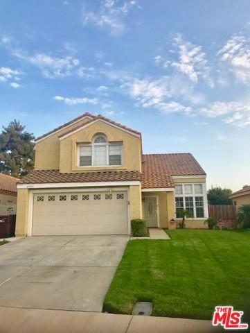 25197 Harker Lane, Moreno Valley, CA 92551 (MLS #18383196) :: Team Wasserman
