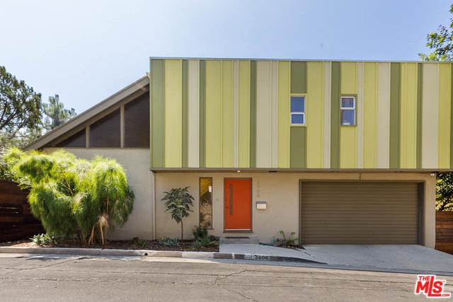 3906 Sunbeam Drive, Los Angeles (City), CA 90065 (MLS #18383332) :: Team Wasserman