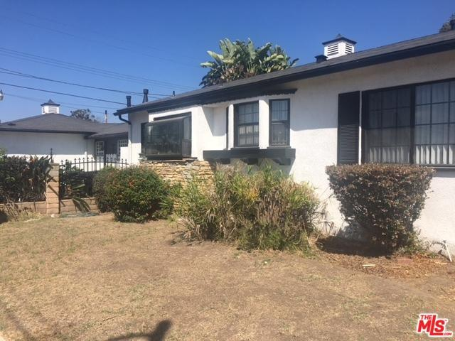 763 W 109th Place, Los Angeles (City), CA 90044 (MLS #18383484) :: Team Wasserman