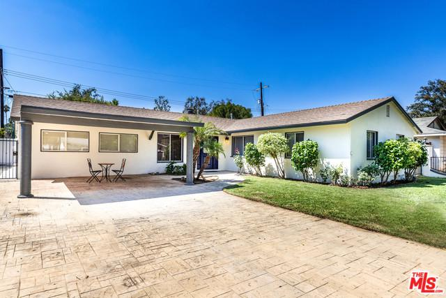 7521 Lena Avenue, West Hills, CA 91307 (MLS #18383534) :: Team Wasserman