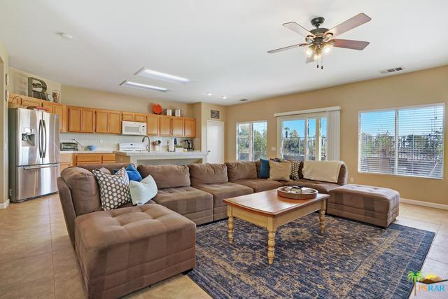 83191 Greenbrier Drive, Indio, CA 92203 (MLS #18383556PS) :: The John Jay Group - Bennion Deville Homes