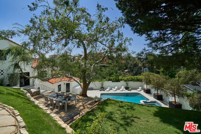 6225 Quebec Drive, Los Angeles (City), CA 90068 (MLS #18383590) :: Team Wasserman