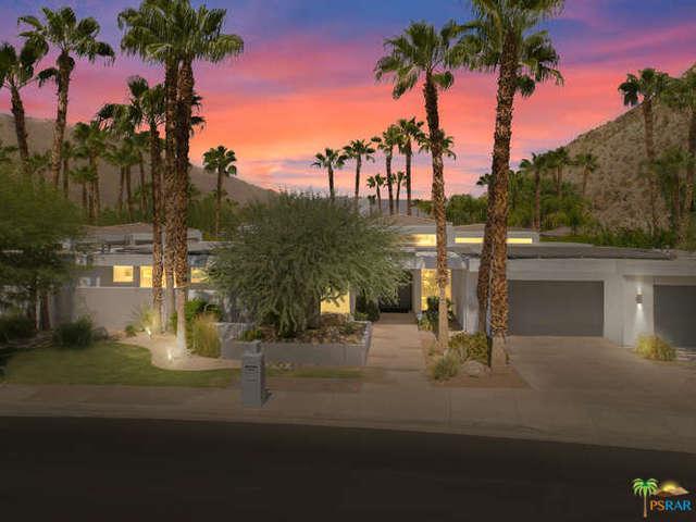 1500 Avenida Sevilla, Palm Springs, CA 92264 (MLS #18383690PS) :: Brad Schmett Real Estate Group