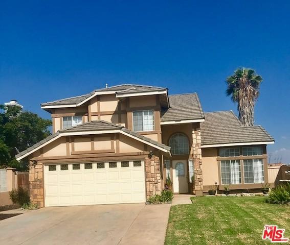 12810 Montecello Drive, Moreno Valley, CA 92555 (MLS #18383786) :: Team Wasserman