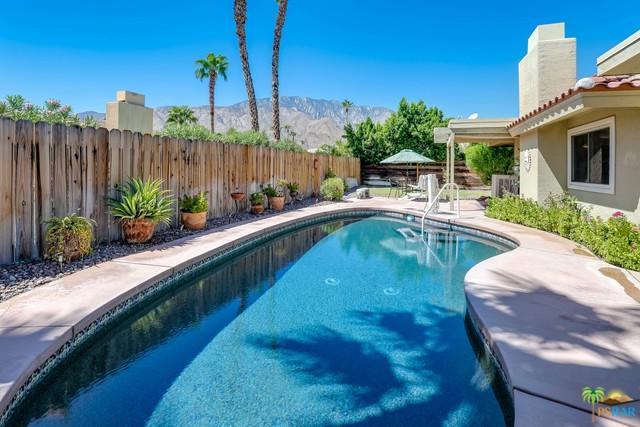1351 E Gem Circle, Palm Springs, CA 92262 (MLS #18383964PS) :: Brad Schmett Real Estate Group