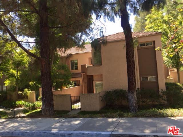 117 Via Colinas, Westlake Village, CA 91362 (MLS #18383970) :: Deirdre Coit and Associates