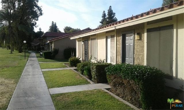 82567 Avenue 48 #50, Indio, CA 92201 (MLS #18384000PS) :: Brad Schmett Real Estate Group
