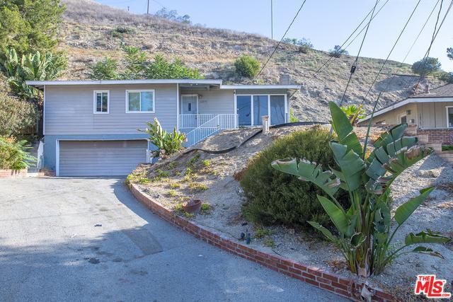 10573 Colebrook Street, Sunland, CA 91040 (MLS #18384014) :: The John Jay Group - Bennion Deville Homes