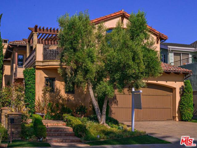 7320 Trask Avenue, Playa Del Rey, CA 90293 (MLS #18384020) :: Team Wasserman