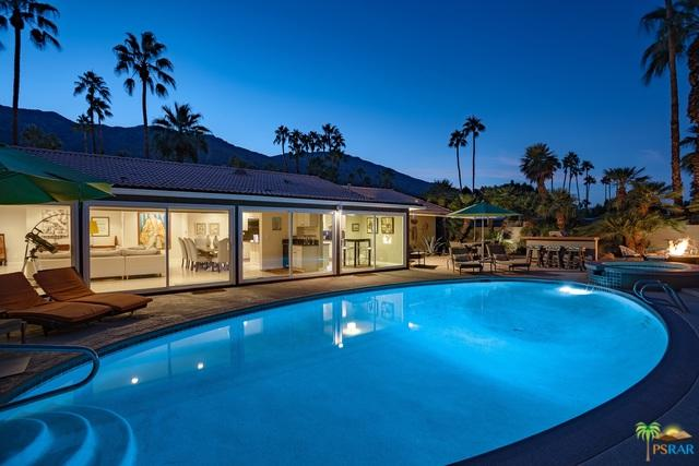 2422 S Camino Real, Palm Springs, CA 92264 (MLS #18384320PS) :: Team Wasserman