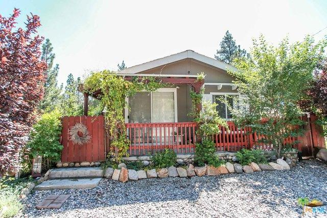 932 Ash Lane, Big Bear, CA 92314 (MLS #18384420PS) :: Deirdre Coit and Associates