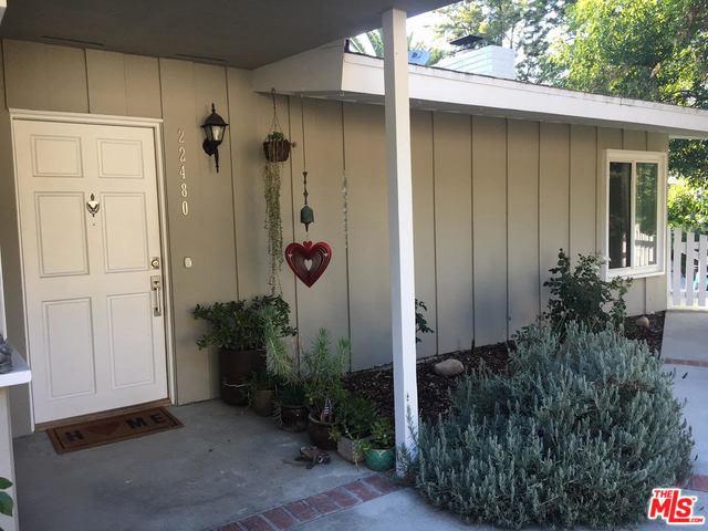 22480 S Cass Avenue, Woodland Hills, CA 91364 (MLS #18384426) :: Team Wasserman