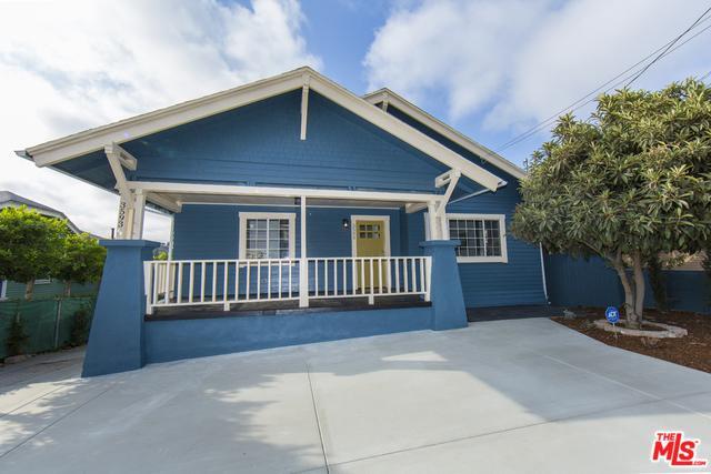 3593 Griffin Avenue, Los Angeles (City), CA 90031 (MLS #18384430) :: Team Wasserman
