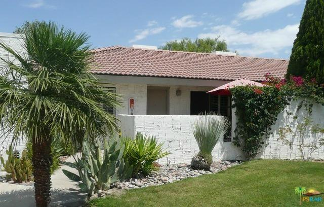 2218 N Sunshine Circle, Palm Springs, CA 92264 (MLS #18384608PS) :: Deirdre Coit and Associates