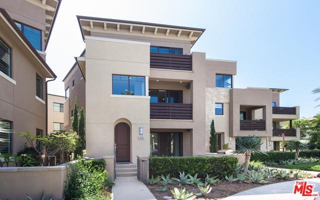 12853 North Seaglass Circle, Los Angeles (City), CA 90094 (MLS #18384644) :: The John Jay Group - Bennion Deville Homes