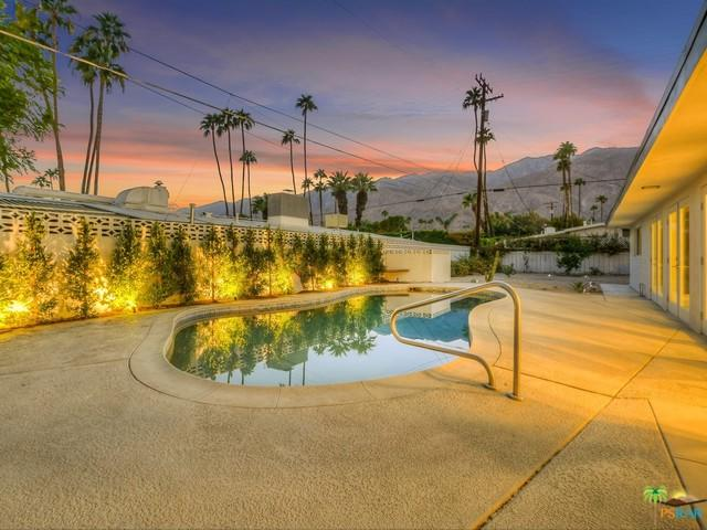 1329 S Riverside Drive, Palm Springs, CA 92264 (MLS #18384680PS) :: Team Wasserman